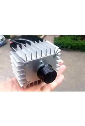 Mestech Motor Hız Kontrol Devresi, Dimmer 5000 Watt