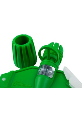 İntermop Islak Mop Tutucu Yeşil