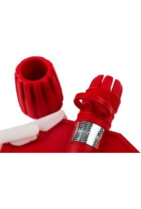 İntermop Islak Mop Tutucu Kırmızı