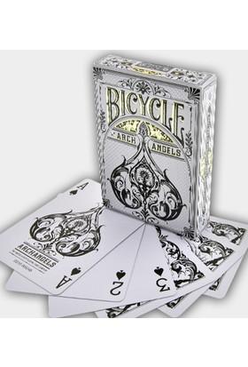 Bicycle Arch Angels Oyun Kağıdı