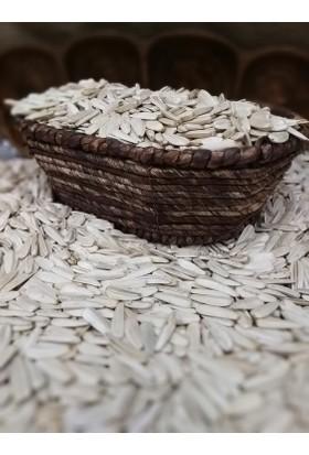 Dilek Kuruyemiş Beyaz Çiğ Çekirdek 1000 gr