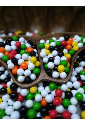 Dilek Kuruyemiş Çikolatalı Leblebi 1000 gr