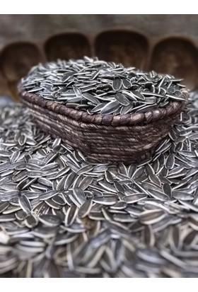 Dilek Kuruyemiş Siyah Çiğ Çekirdek 1000 gr