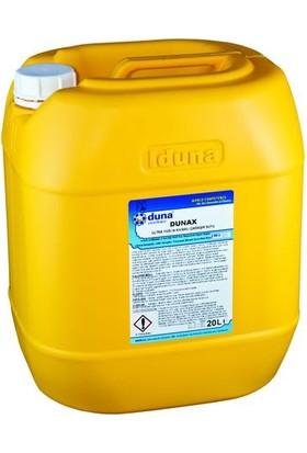 Iduna Dunax Ultra Yoğun Kıvamlı Çamaşır Suyu 5 Lt
