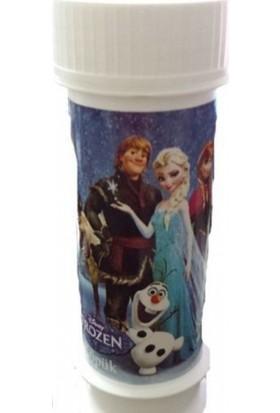 Sihirli Parti Frozen Köpük Balon