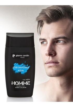 Pierre Cardin Aqua E Vitaminli Tıraş Sonrası Balmı ve Nemlendiricisi - 150 ML