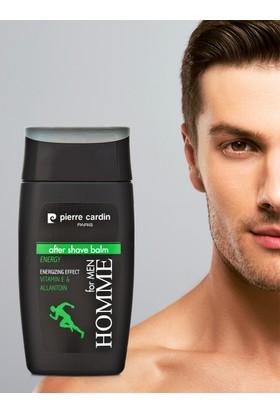 Pierre Cardin Energy E Vitaminli Tıraş Sonrası Balmı ve Nemlendiricisi - 150 ML