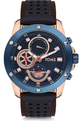 Toms TM61513A-630-T Erkek Kol Saati