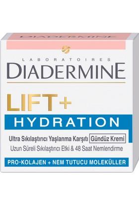 DIADERMINE LIFT+HYDRATION GÜNDÜZ KREMİ 50ML