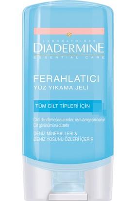 Diadermine Essentials Ferahlatıcı Yüz Yıkama Jeli 150 ml