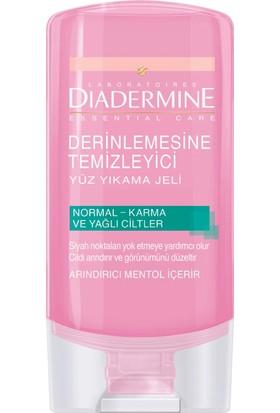 Diadermine Essentials Derinlemesine Temizleyici Yüz Yıkama Jeli 150 ml