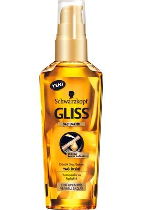 Gliss Ultimate Repair Yağ İksiri 75 ml