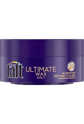 Taft Ultimate Wax