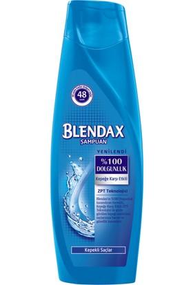 Blendax Kepeğe Karşı Etkili Şampuan 360 ml