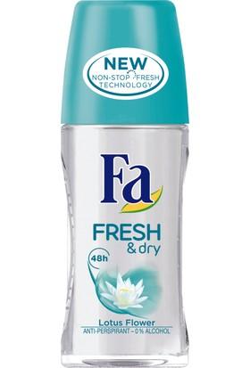 Fa Fresh & Dry Roll-on