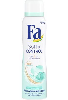 Fa Soft & Control Deosprey
