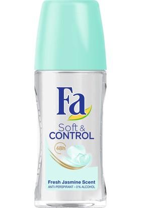 Fa Roll-On Soft&Control Fresh 50 Ml