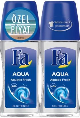 Fa Roll-on 2li Aqua