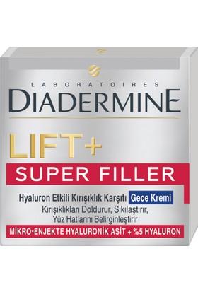Diadermine Lift+Superfiller Gece Kremi 50 ml