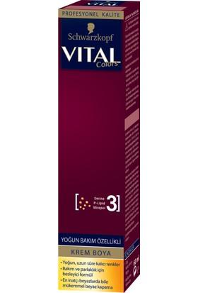 Vital Colors Dore Kahve 6-65