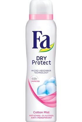 Fa Deo Dry Protect Cotton Mist Wm 150Ml