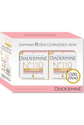 Diadermine No110 2'li Gündüz Kremi+Gece Kremi 50 ml+50 ml