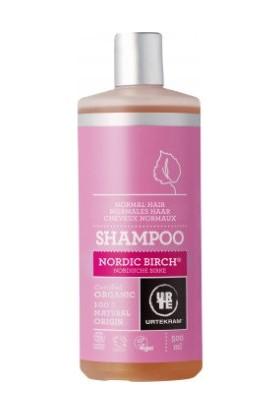 Urtekram Nordic Birch Şampuan - Normal Saçlar İçin 1000 ml.