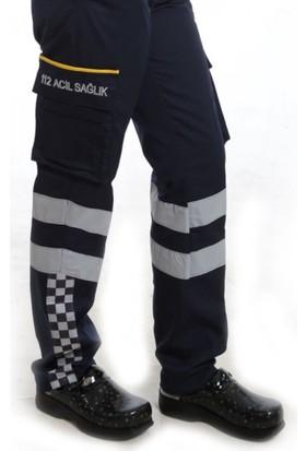Mervem 112 Acil Pantolonu