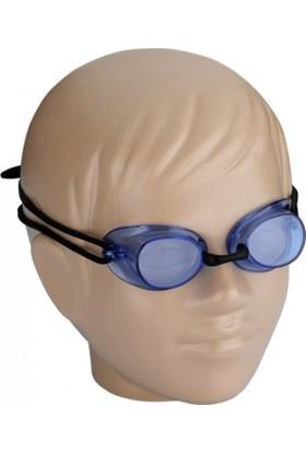 Swimfit Cente Swim Goggles 606220 / Çocuk Bayan Yüzücü Gözlüğü Taşıma Çantalı