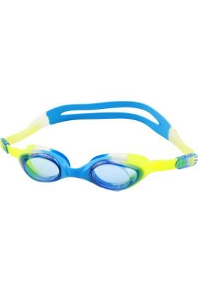 Swimfit Labrus Swim Goggles 621320 / Çocuklar İçin Yüzücü Gözlüğü Taşıma Çantalı