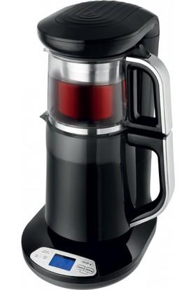 Karaca Çayfie Otomatik Çay Makinesi Siyah 2501
