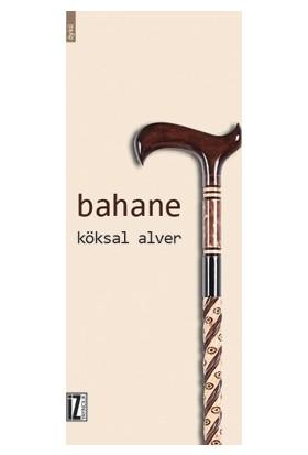Bahane-Köksal Alver