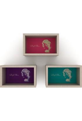Monroe (Trilogy)