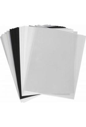 Edico 5441002 Küçülen Kağıt Buzlu 20 x 26 2'li