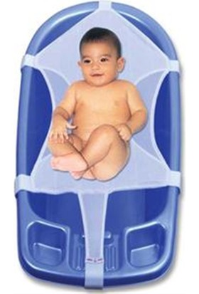 Tekreyonda Banyo Küvet Filesi Bebek Banyo Yıkama Filesi
