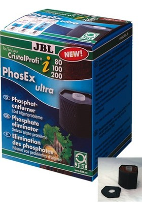 Jbl Cp İ Phosex Ultra