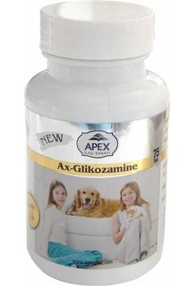 Apex Glikozamin 75 Tablet