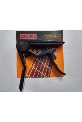 Nemesis Fc-75Bk Gitar Ve Bağlama Kaposu - 1Nci Sınıf