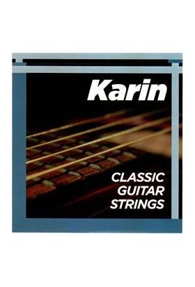 Karin Strings K1060 Klasik Gitar Teli