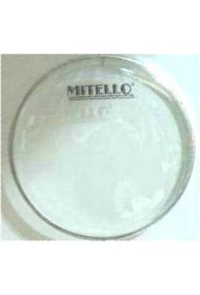 Mitello Abh-83 Darbuka Derisi Şeffaf Beyaz