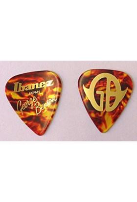 İbanez 1100Gb 0,75 Mm. Flat Pick Gitar Penası George Benson