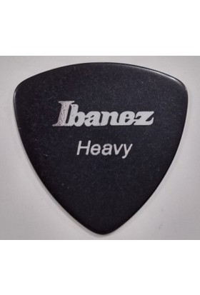 İbanez Üçgen Pena Heavy Gitar Penası