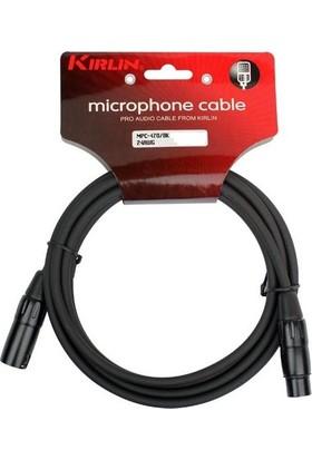 Kirlin Mpc-470 6M. Mikrofon Kablosu
