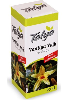 Talya Vanilya Yağı 20 Ml