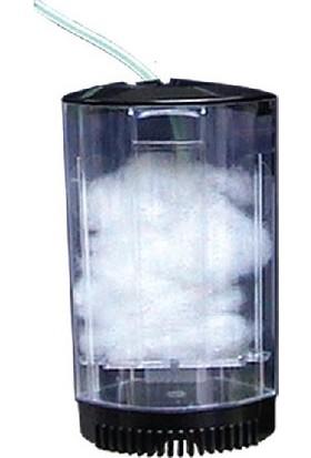 Aim Corner Bubble Filtre (L)