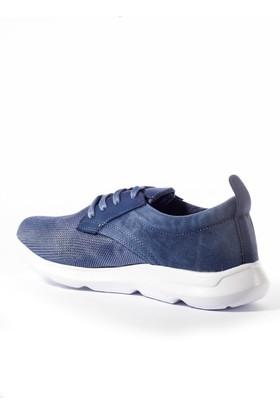 Laguna Erkek Ayakkabı 57111 Mavi