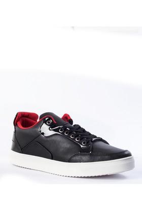 Carrano Erkek Ayakkabı 1100102 Siyah