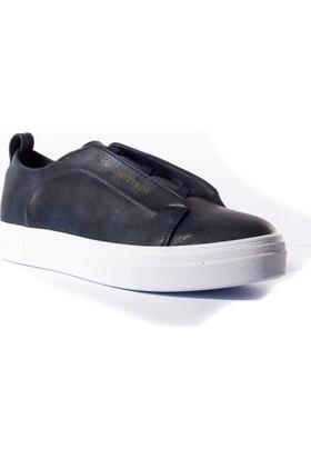 Conteyner Erkek Ayakkabı 403119 Lacivert