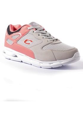 Conpax Kadın Ayakkabı 1054117 Gri