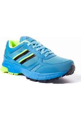Conpax Kadın Ayakkabı 1077115 Turkuaz